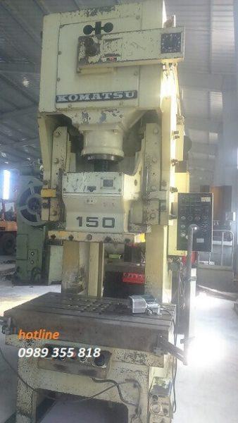 may-dap-komatsu-150-ton