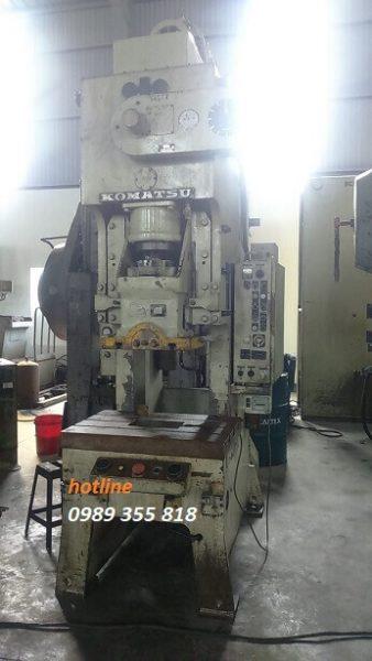 may-dap-komatsu-80-ton